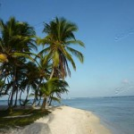 Spiaggia mozzafiato