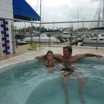 Relax in piscina...